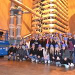 Alunos de 5ª a 10ª fase da Engenharia de Energia